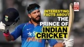 Interesting facts about the Prince of Indian Cricket