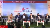 Salaam Cricket 2019: Viv Richards wonders if England can handle burden of expectations in World Cup