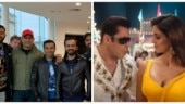 Team India watches Salman Khan's Bharat, Rohit Shetty avoids Inshallah and Sooryavanshi clash