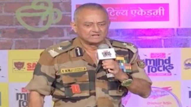 Brigadier Basant Ponwar reveals how commandos are trained to take on Naxals
