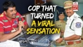 Hyderabad: Meet cop, who sings to spread awareness against social evil & crime! | NewsMo