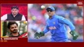 Proud of MS Dhoni: Sreesanth slams ICC after row over Army Insignia on gloves