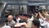 Former IPS officer Sanjiv Bhatt gets life imprisonment, wife to appeal against verdict