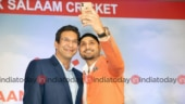 Current Pakistan team lacks match-winners: Harbhajan Singh at Salaam Cricket 2019