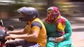 Delhi-NCR likely to get relief from the intense heat in next 48 hours