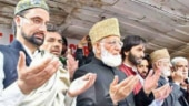 Is Modi government reaching out to Hurriyat?