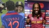 ICC World Cup 2019 fever has hit TikTok Photo: TikTok