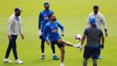 Team India won't relax against Afghanistan: Harbhajan Singh to India Today