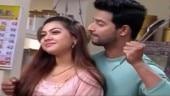 Tujhse Hai Raabta: Malhar stops Kalyani from entering kitchen