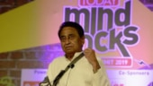 Kamal Nath dares BJP to topple his government