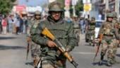 Two terrorists gunned down by forces in J&K's Shopian