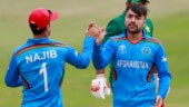 No doubt India can win World Cup 2019: Rashid Khan to India Today