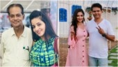 Father's Day 2019: Mona Lisa to Anushka Sen, TV actresses have special gift for their dads