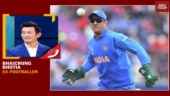 MS Dhoni should not sport Army Insignia if ICC rules do not permit it: Baichung Bhutia