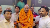 Om Birla succeeds Sumitra Mahajan to become new Lok Sabha speaker
