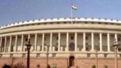 Jai Shri Ram war: Is Parliament a place to raise religious slogans?