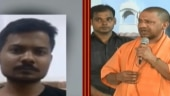 UP police books man for defamatory post against CM Yogi Adityanath