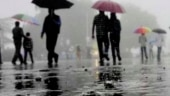 Heavy rains bring respite to drought-hit Chennai, Met dept predicts more showers in next 6 days