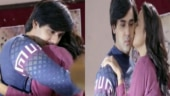 Yeh Un Dinon Ki Baat Hai: When Naina kissed Sameer accidentally