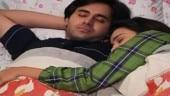 Yeh Un Dino Ki Baat Hai: Rain plays spoilsport in Sameer and Naina's romance