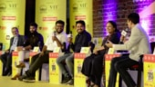 4 young entrepreneurs share their success mantras at India Today Mind Rocks