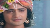 RadhaKrishn: Krishna gets teary-eyed as Radha gets married to Ayan