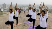 Organise yoga demonstrations on International Yoga Day: UGC to universities