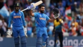 Bold In, Bowled Out with Rajarshi: Record-breaking Rohit Sharma in focus as India eye World Cup final