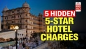 Rahul Bose goes bananas. This is how 5-star hotel charges you extra!