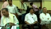 Karnataka crisis: Rebel MLAs return to Mumbai, skip CLP meet