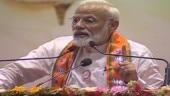 PM Modi launches BJP's membership drive in Varanasi
