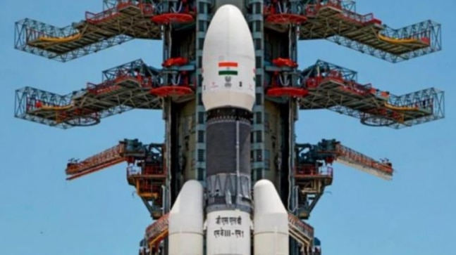 Chandrayaan-2 mission: Countdown begins, launch at 2:43 pm on Monday