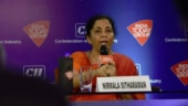 India Today Exclusive: Dealing with the armed forces is simpler, says Nirmala Sitharaman