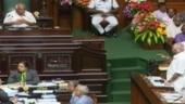 Karnataka Governor asks CM Kumaraswamy for floor test, Azam Khan declared land mafia, Bihar floods and more