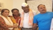 Good News: Kenyan MP returns to Aurangabad after 34 years to repay Rs 200