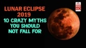 10 crazy myths you should not fall for this Lunar Eclipse 2019