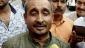 Unnao rape case: Accused BJP MLA Kuldeep Singh booked in connection with survivor's accident