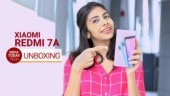 Xiaomi Redmi 7A: Unboxing, Quick Review, Price & Everything You Need To Know