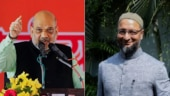 Amit Shah hits out at Asaduddin Owaisi in Lok Sabha over NIA Bill