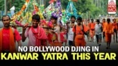 Only Bhajans, No Bollywood music this Kanwar Yatra