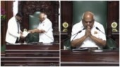 Karnataka Assembly Speaker KR Ramesh Kumar resigns after BJP wins floor test