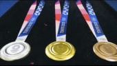 Image of the day: Tokyo 2020 Olympics medals unveiled