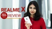 Realme X Full Review: Wins over vivo z1Pro, Galaxy A50, Motorola One Vision?
