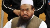 Pakistan's anti-terror court grants bail to 26/11 Mumbai attacks mastermind Hafiz Saeed