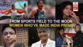 Indian Women who are making the nation proud with their achievements!