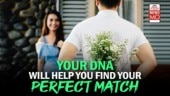 Move over Tinder and Bumble. DNA Dating is the new thing!