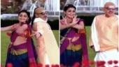 Bhabi Ji Ghar Par Hai: Vibhuti to woo Angoori in retro style