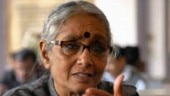 RTI Amendment Bill is regressive: Activist Aruna Roy