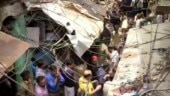 Ground report from Mumbai building collapse site