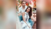 All is not well between Erica Fernandes and Parth Samthaan?